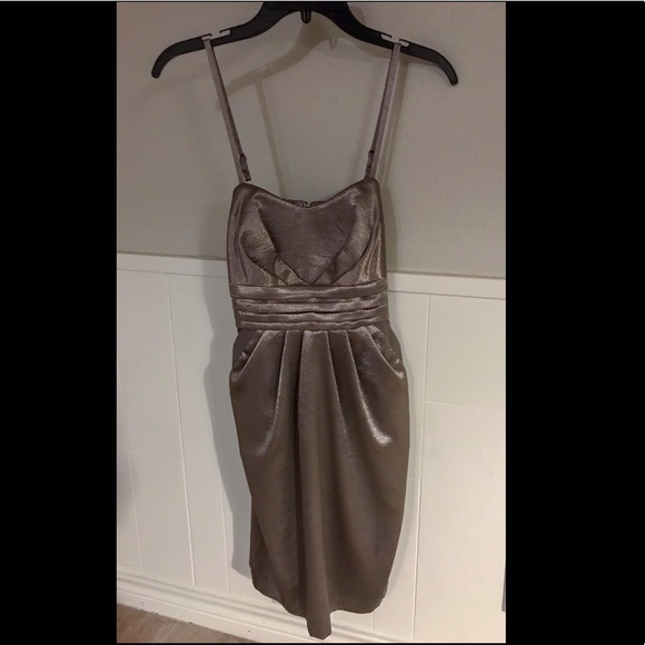 Taupe Cocktail Dresses